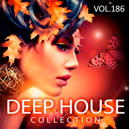 Deep House Collection Vol.186 (2018)