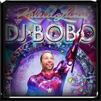 DJ Bobo - Kaleidoluna 2018