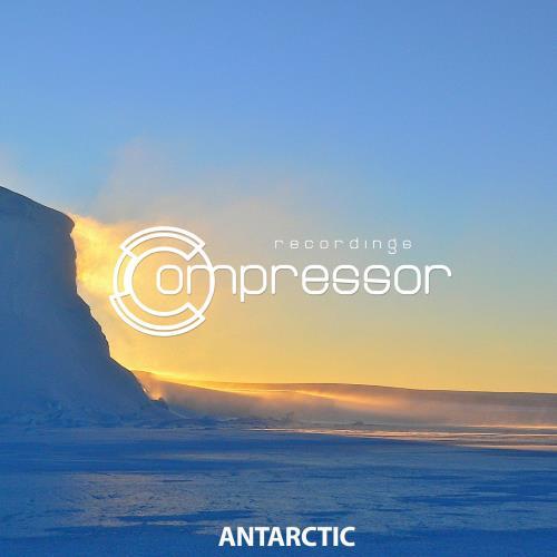 Compressor Recordings - Antarctic (2018)
