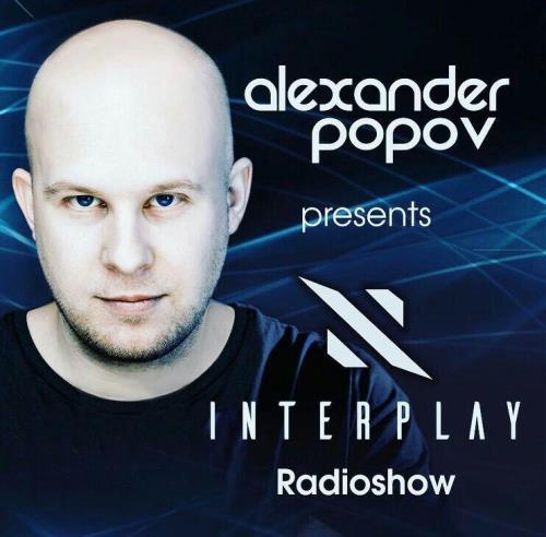 Alexander Popov - Interplay Radioshow 212 (2018-10 ...