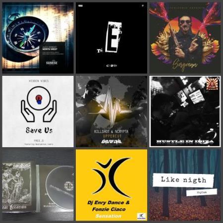 Beatport Music Releases Pack 505 (2018)