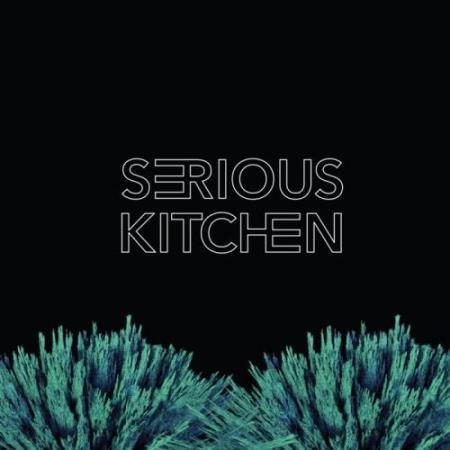 Skizzo Presents Serious Kitchen (2018)