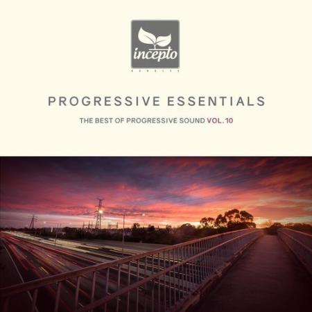 Progressive Essentials, Vol. 10 (2018)