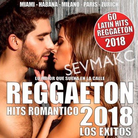 Reggaeton 2018 (2018)