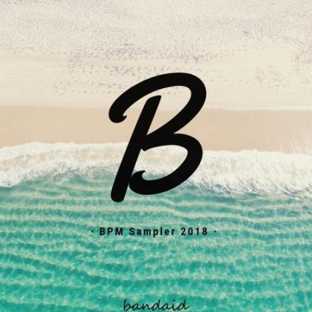 BPM Sampler 2018 (2018)