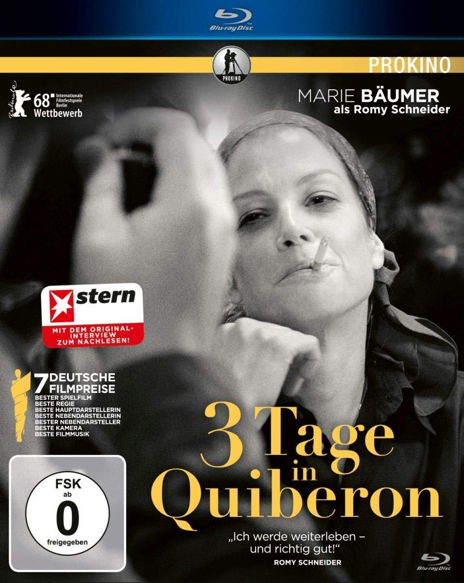 download 3 Tage in Quiberon