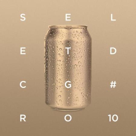 Secret Gold 10 (2018)