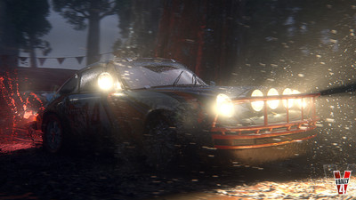 V-Rally 4: Ultimate Edition [1.0 + DLCs] (2018) PC | Лицензия