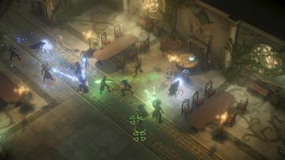 Pathfinder: Kingmaker - Imperial Edition (2018) PC | Лицензия