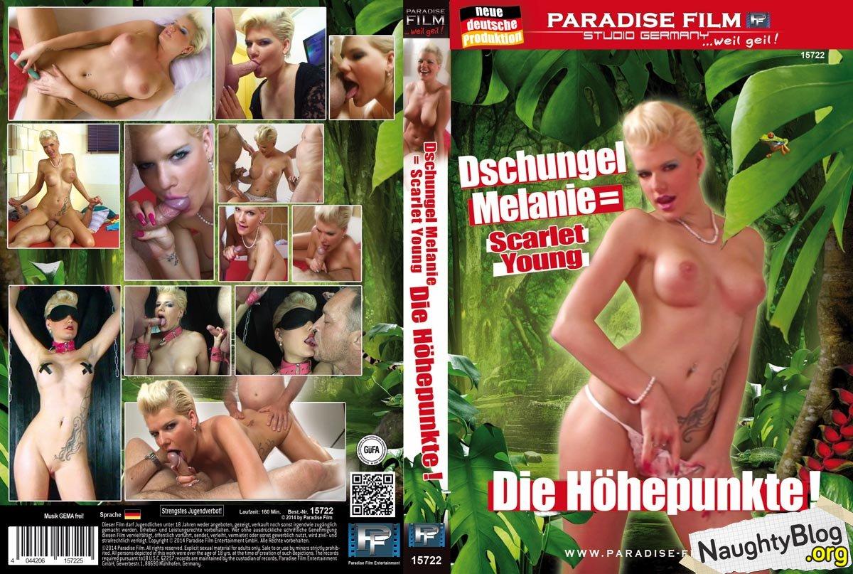 Scarlet Young Die Hoehepunkte German XXX DVDRip x264 - WDE