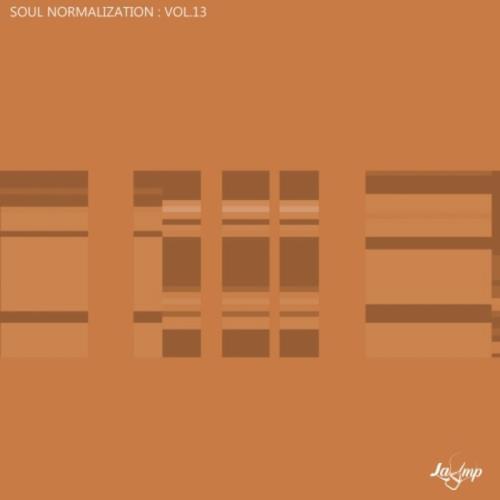 Soul Normalization Vol 13 (2018)