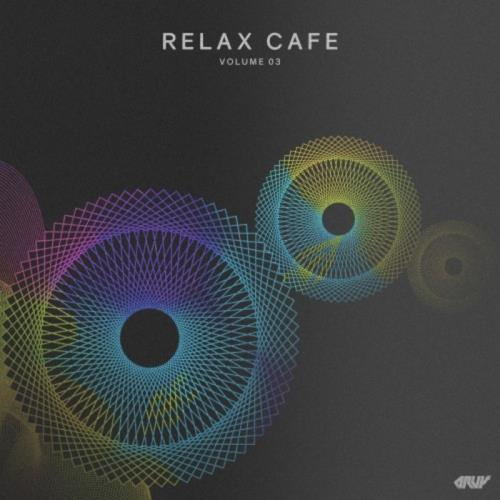 Relax Cafe, Vol. 03 (2018)