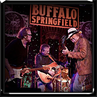 Buffalo Springfield - Los Angeles 2011