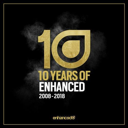 Enhanced Music - 10 Years Of Enhanced 2008-2018 (2 ...