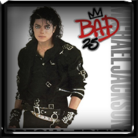 Michael Jackson - Bad 2012