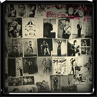 The Rolling Stones - Exile On Main St (1972)