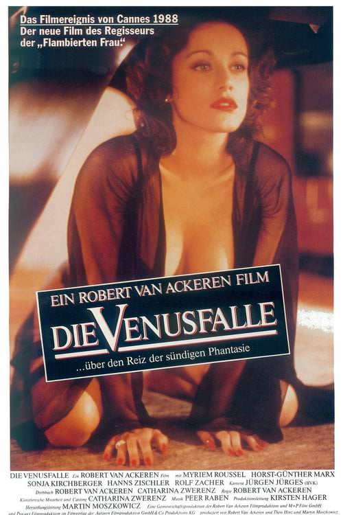 download Die.Venusfalle.GERMAN.1988.VHSRIP.X264-SQsR