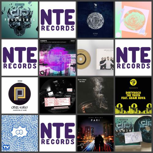 Beatport Music Releases Pack 509 (2018)