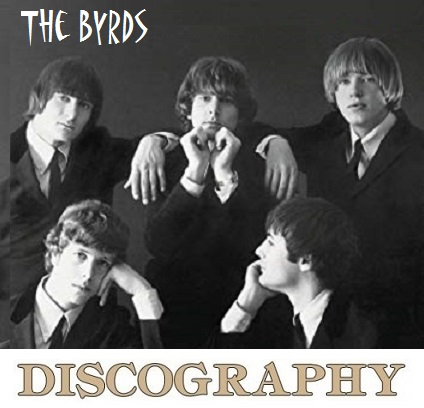 download The.Byrds.-.Discography.(1965-2018)