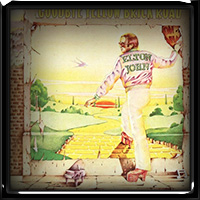 Elton John - Goodbye Yellow Brick Road 1973