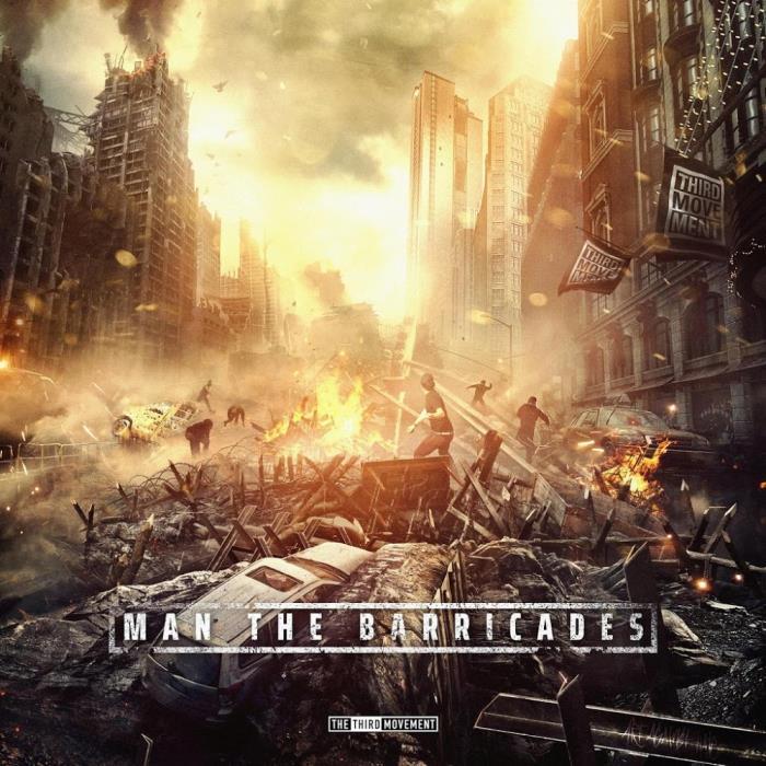 Man The Barricades (2018)