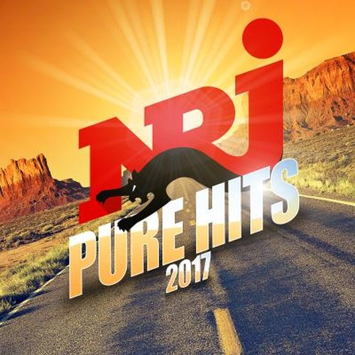 NRJ Pure Hits 2017 (2017)