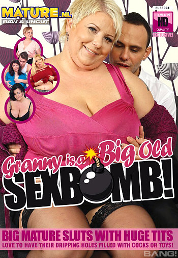 download Granny Is A Big Old Sexbomb