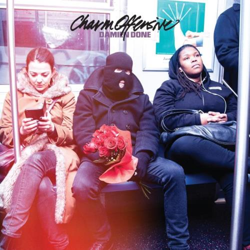 Damien Done - 2018 - Charm Offensive (mp3)