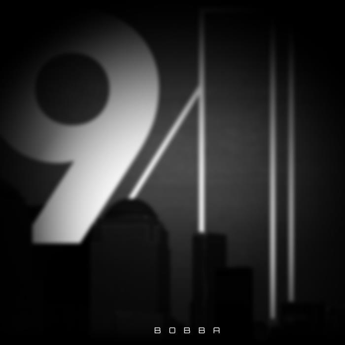 BOBBA - 9/11 (2018)