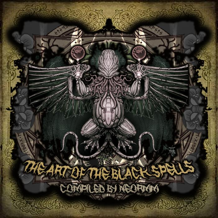 The Art Of The Black Spells (2018)