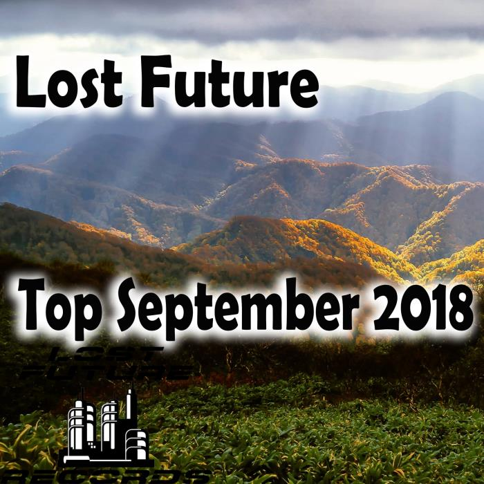 Lost Future Top September 2018 (2018)
