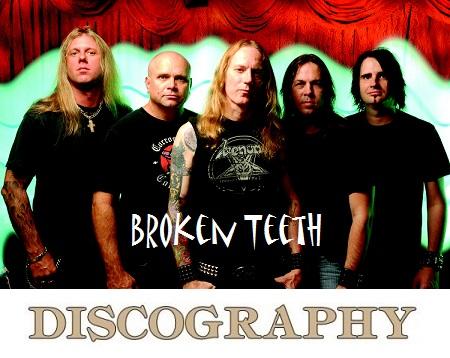 download Broken.Teeth.-.Discography.(1999-2017)