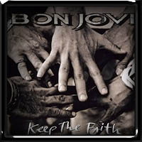 Bon Jovi - Keep The Faith 1992