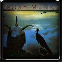 Roxy Music - Avalon 1982
