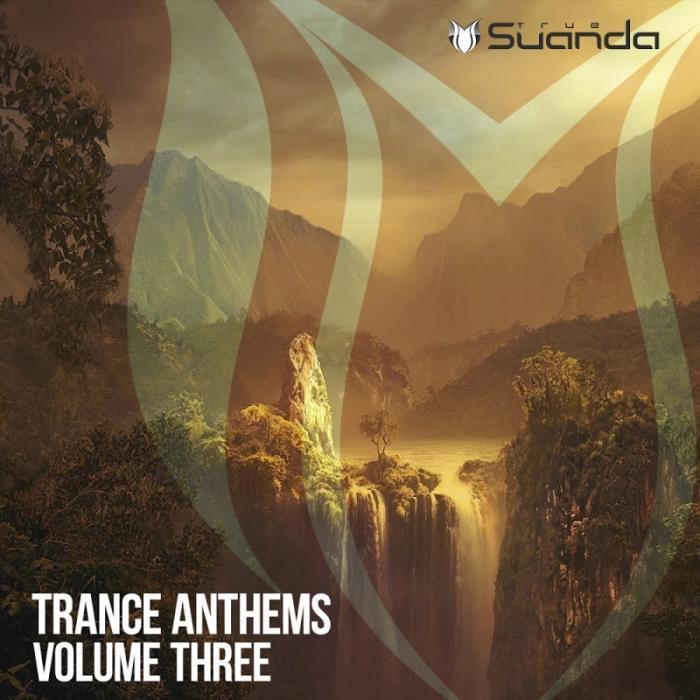 Trance Anthems, Vol. 3 (2018)