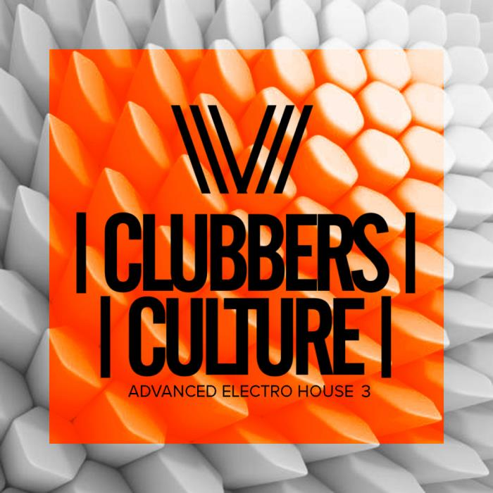 Clubbers Culture Advanced Electro House 3 (2018)