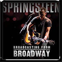Bruce Springsteen - Broadcasting from Broadway 2018