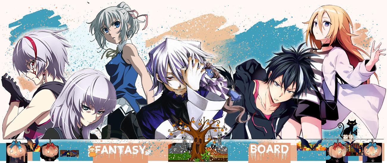 Fantasy Board