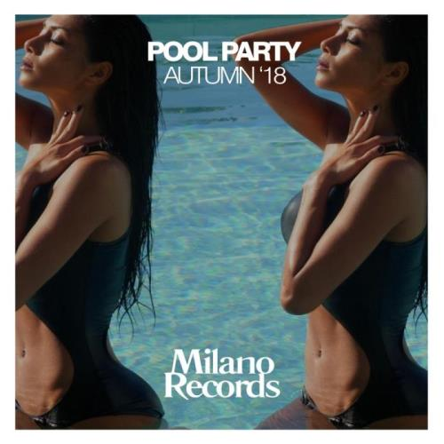 Pool Party Autumn 18 (2018)
