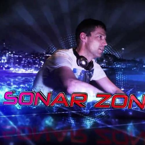 Sonar Zone - In the Zone 038 (2018-10-04)
