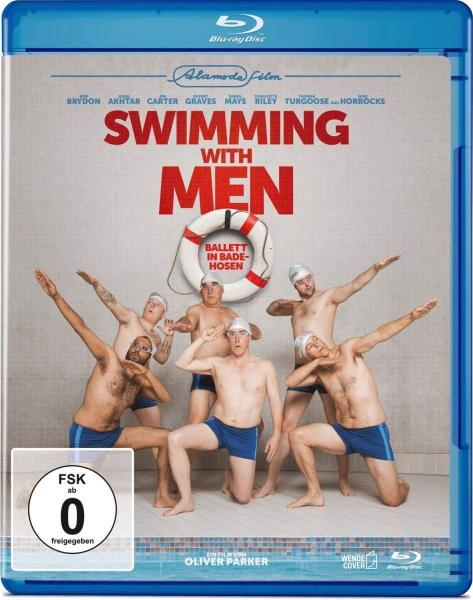 download Swimming.with.Men.German.2018.BDRiP.x264-Pl3X