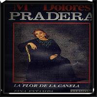 Maria Dolores Pradera - La flor de la canela y otros exitos 1987