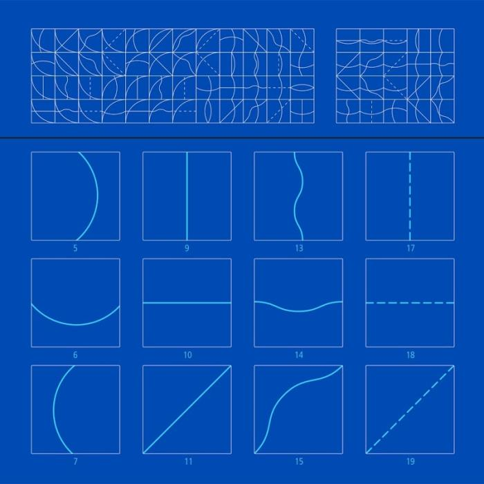 Air Texture Vol. VI (2018)