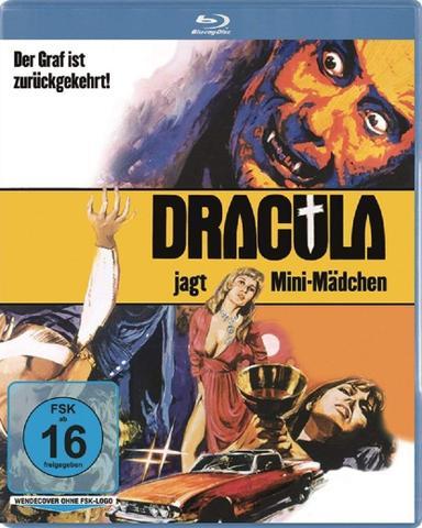 download Dracula jagt Mini-Mädchen (1972)