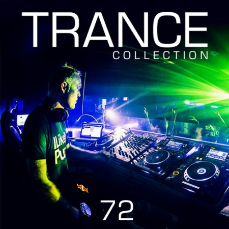 Trance Collection Vol.72 (2018)