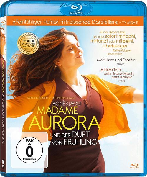 download Madame Aurora und der Duft von Fruehling