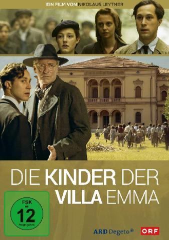 download Die Kinder der Villa Emma (2016)