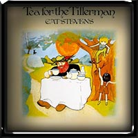 Cat Stevens - Tea for the Tillerman (1970)