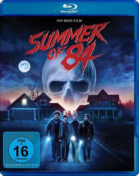 download Summer of 84 (2018)