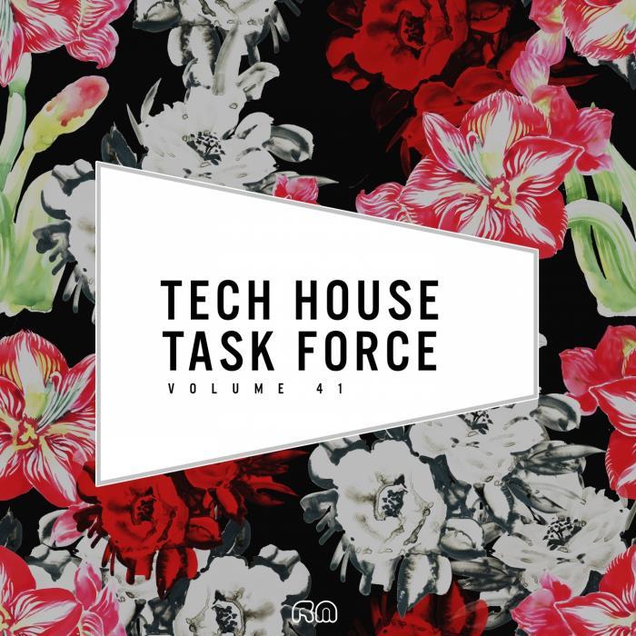 Tech House Task Force, Vol. 41 (2018)